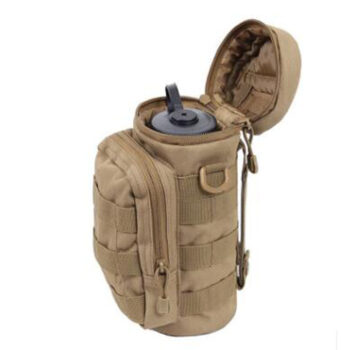 Water Bottle / HPA Tank Pouch